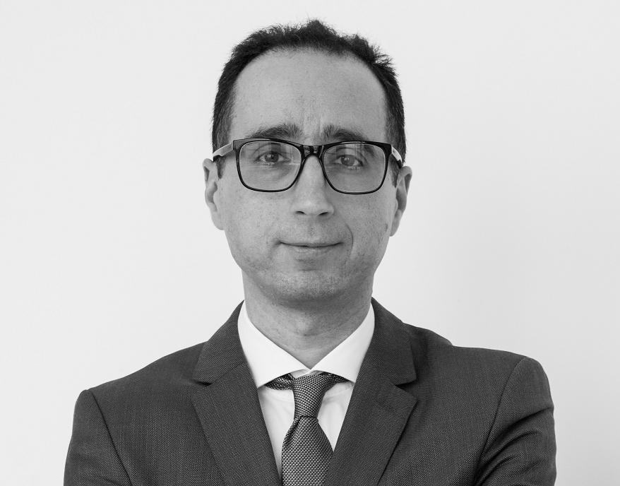 Dr Dragan Gajin, LL.M.