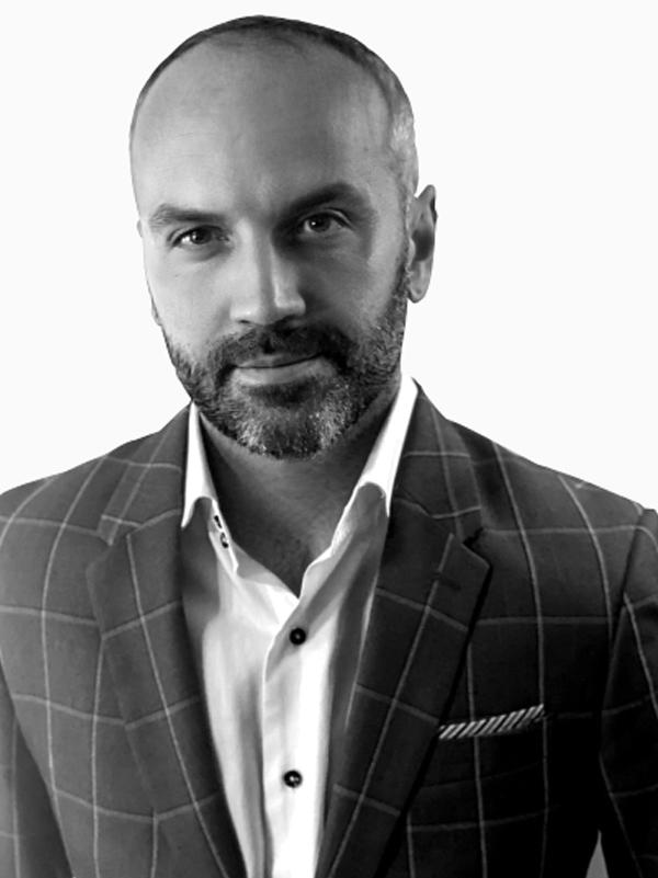 Danilo Radulovic, LL.B.