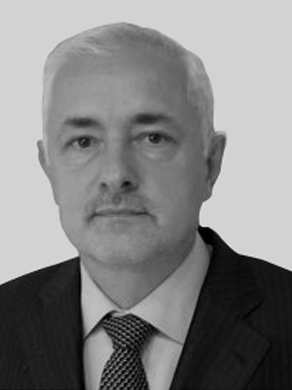 Kerim Karabdic, LL.B.