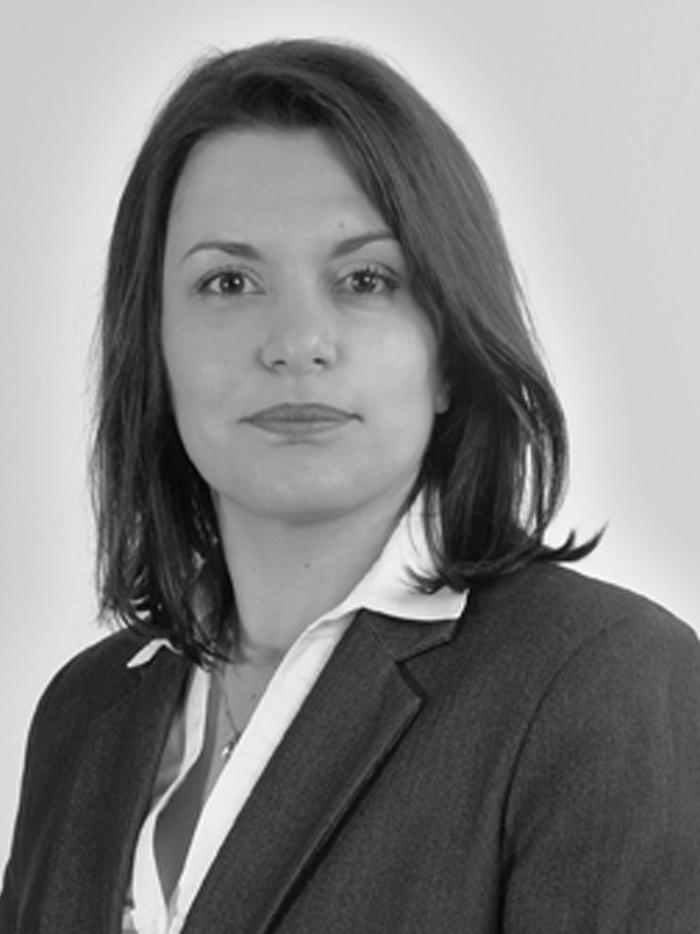 Marija Papic, LL.M.