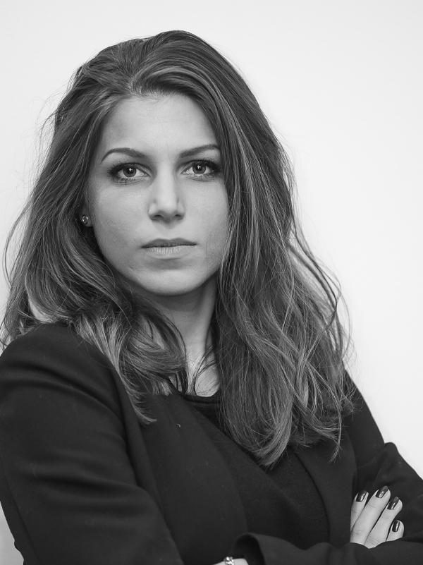 Nina Strahinovic