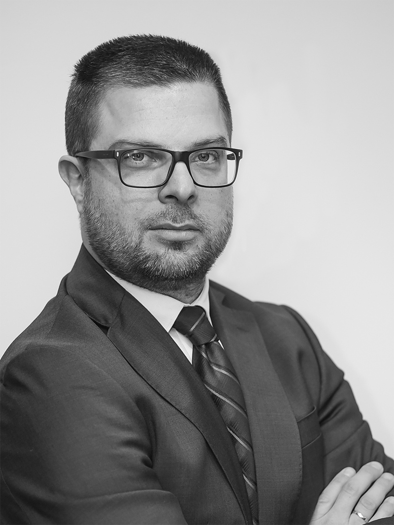 Dr Slobodan Doklestic, LL.M.