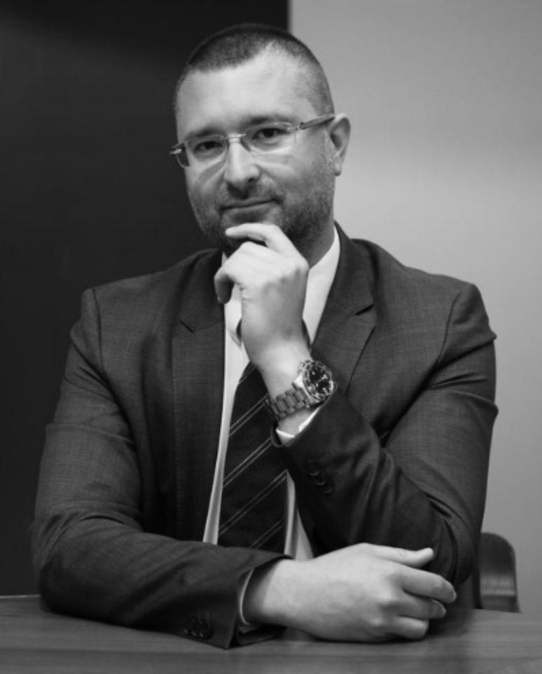 Marko Repic, LL.B.