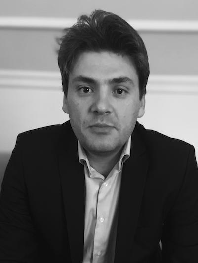 Bojan Peulić, LL.B.
